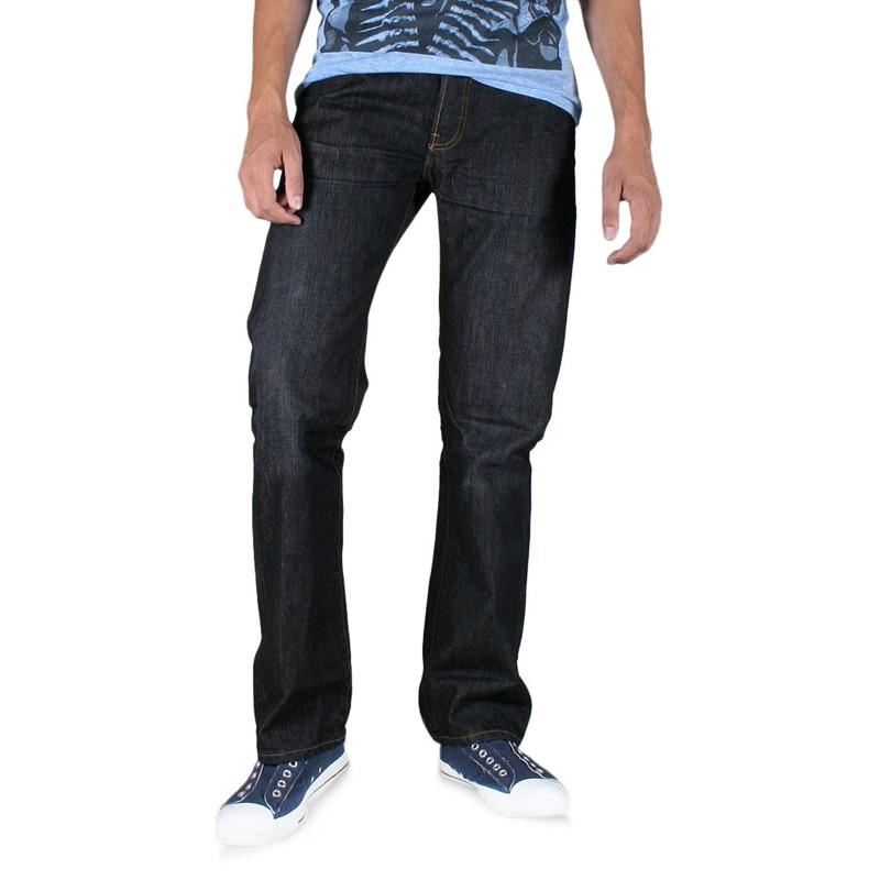 f2aeaf54 Levis® 501® - Iconic Black Jeans (00501-5808)