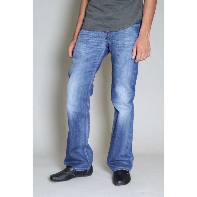 new high quality more photos sale Diesel - ZATINY 008XR Regular / Slim Fit Jeans for Men