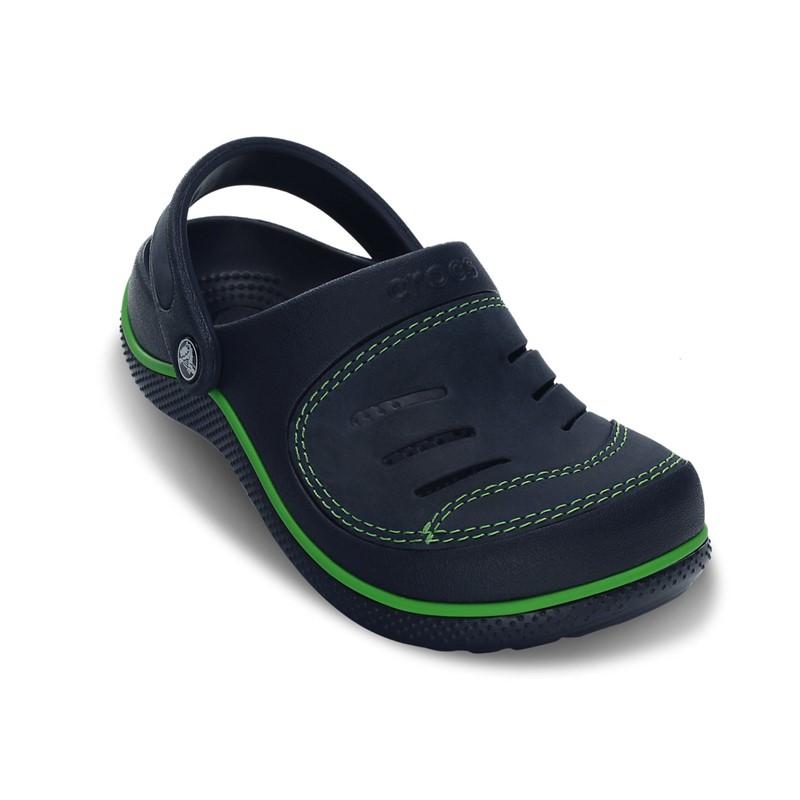 Crocs - Kids Boys Yukon Clog Kids Shoes