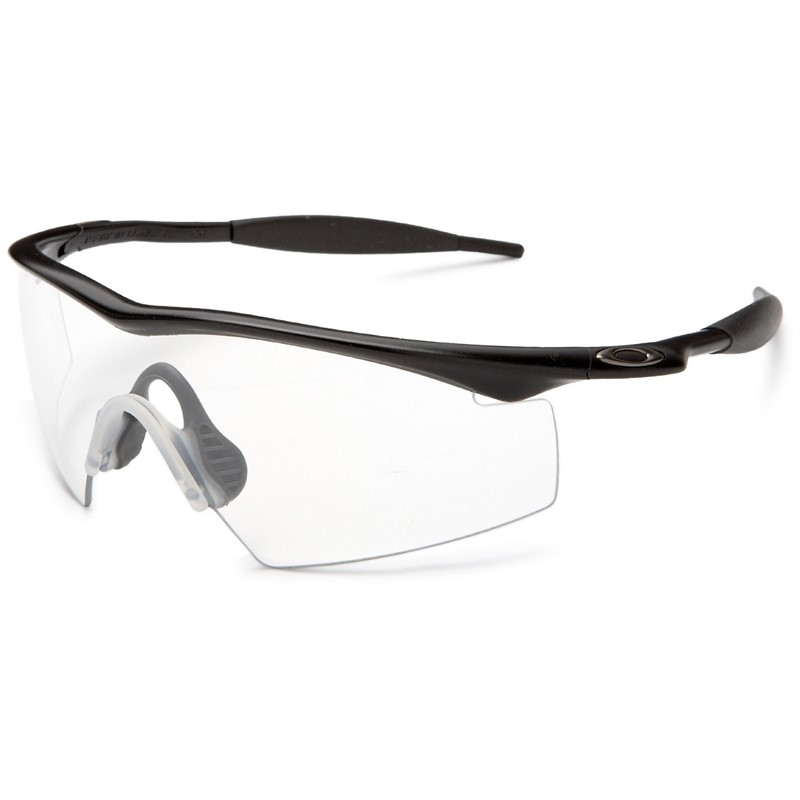 c4a97c2771ebe Oakley. Oakley - Industrial M-Frame w Clear Sunglasses
