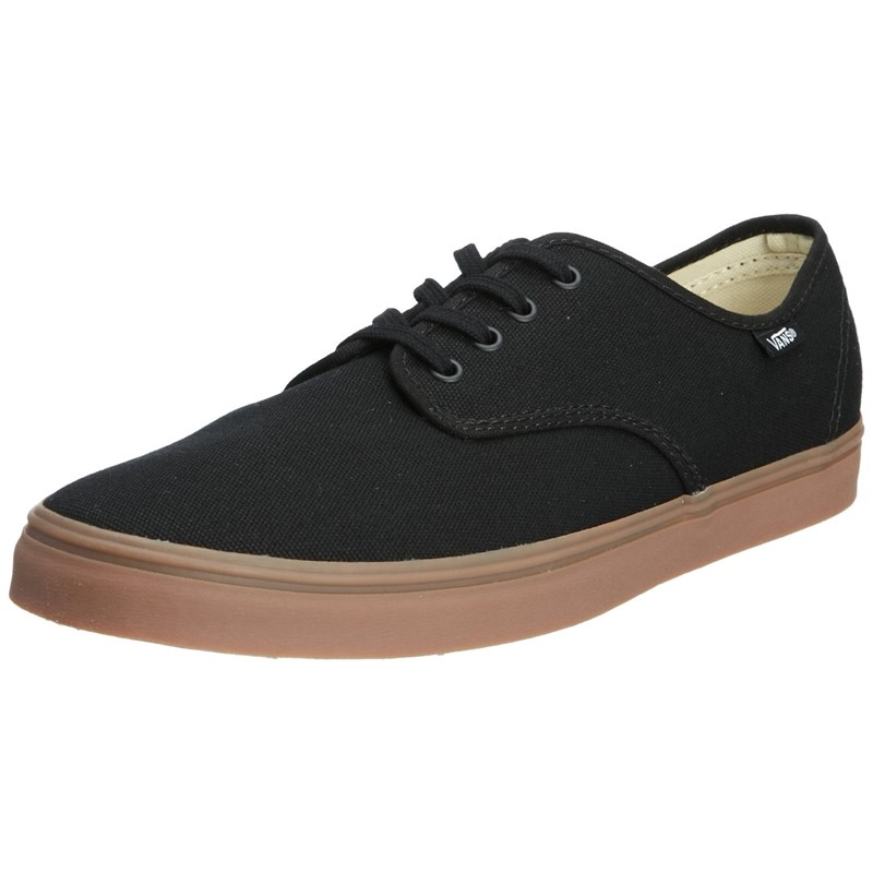 Vans - U Madero Shoes In Black Gum 0a92f9bd7b