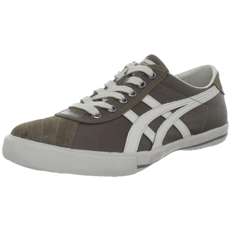 100% authentic f1738 205dd Onitsuka Tiger: Asics - Mens Rotation 77 Shoes in Walnut/Tan