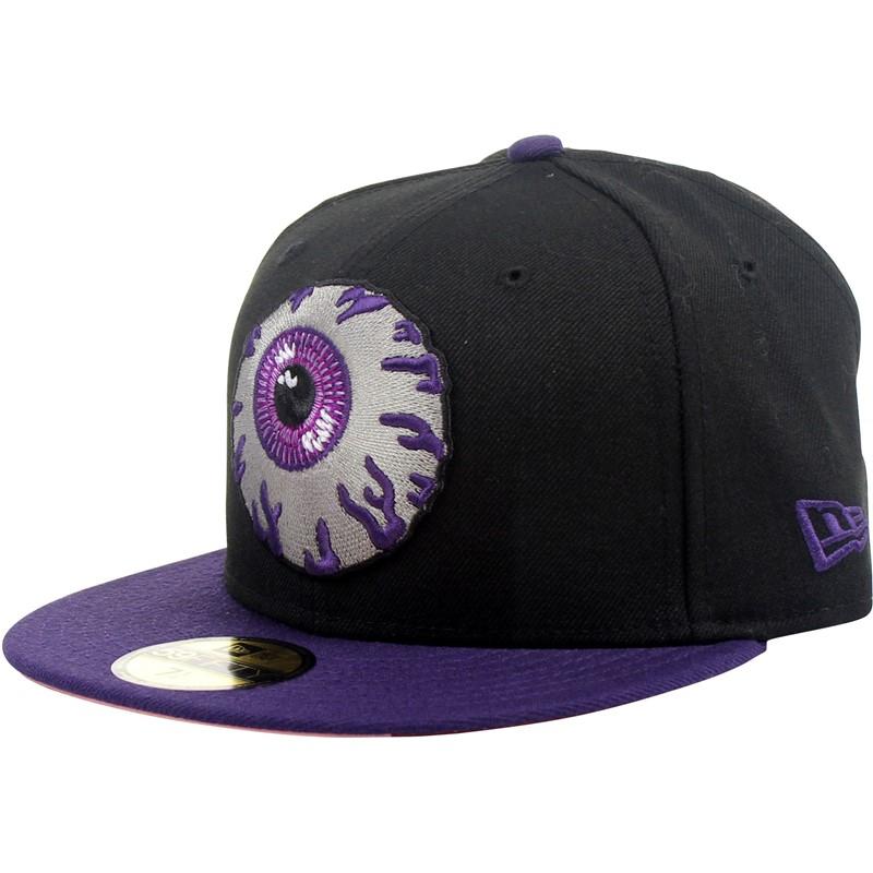 6941a34116ecb Mishka. Mishka - Dinosaur Jr KW New Era Fitted Hat