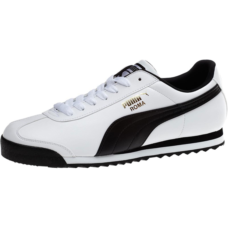 Puma. Puma - Mens Roma Basic Shoes 59b5809c2