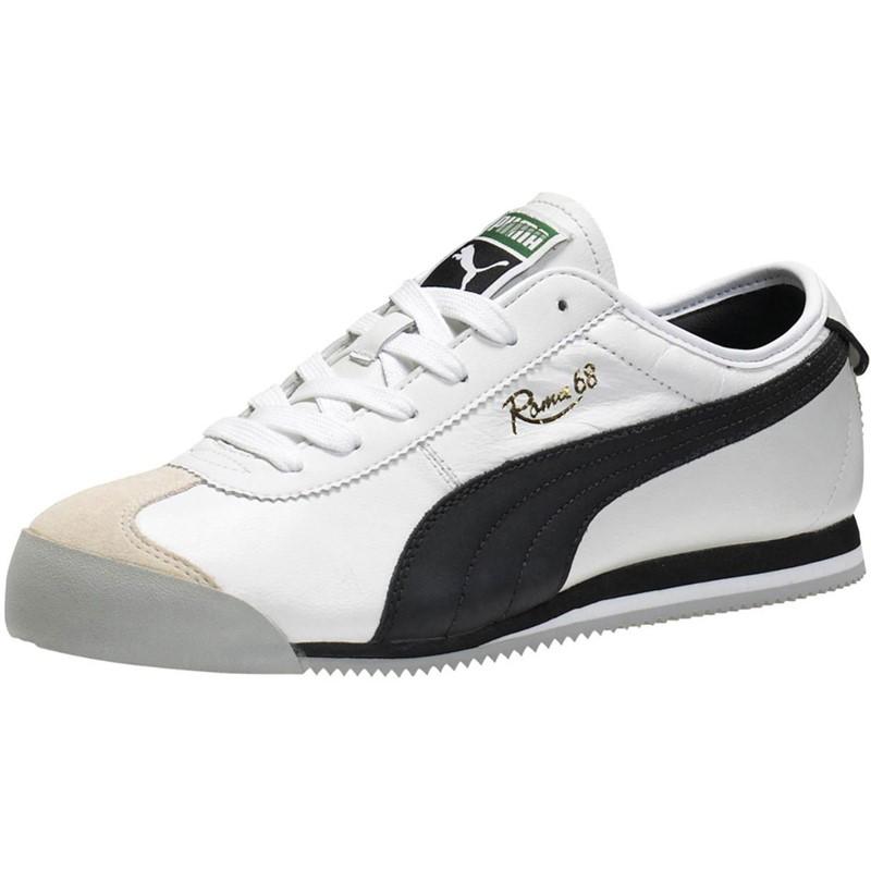 puma vintage sneaker