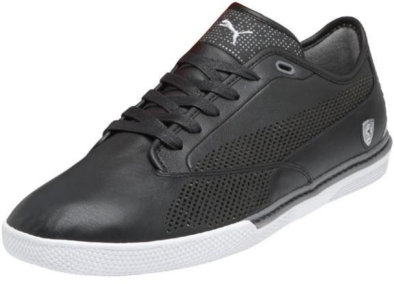 c25fd3f9afb5a6 Puma - Mens Novellino Ferrari Shoes