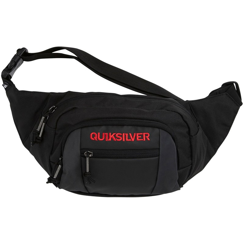 Quiksilver - Mens Traveler Waist Pack