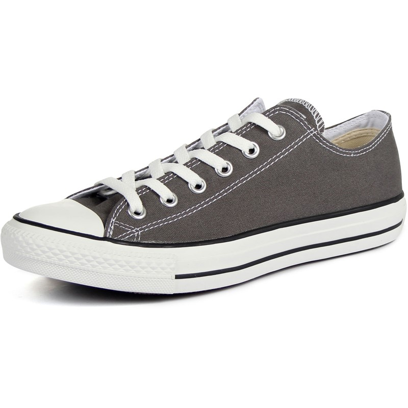 a8a83f2dfe0 Converse Chuck Taylor All Star Shoes (1J794) Low top in Charcoal