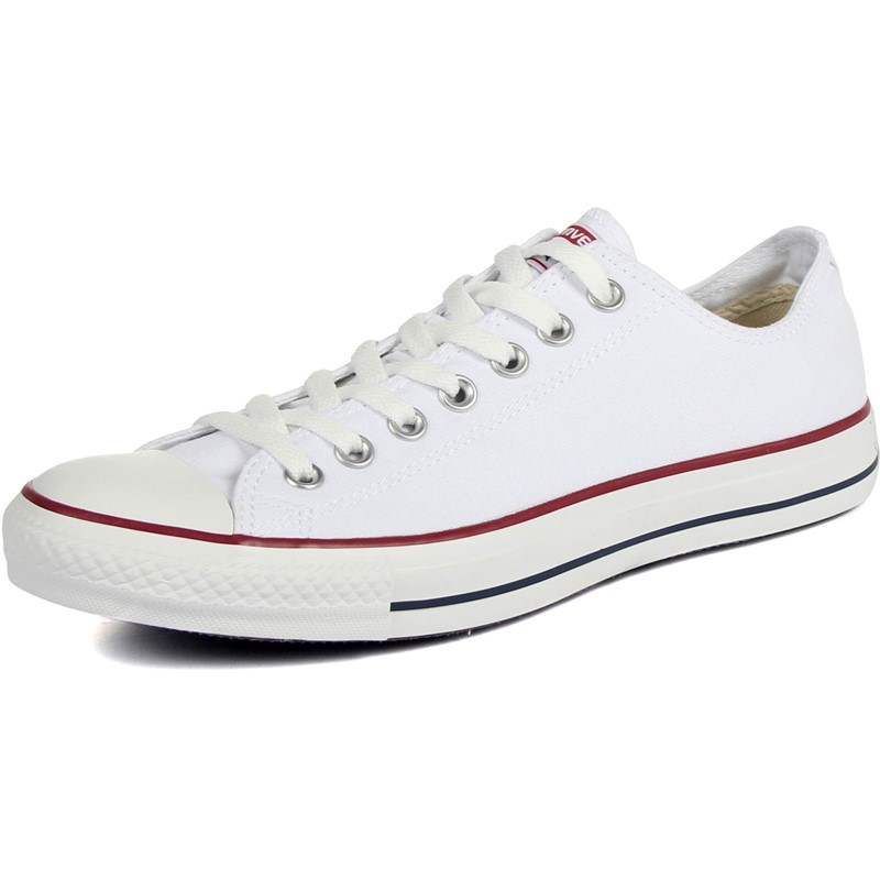 2converse all star optical white