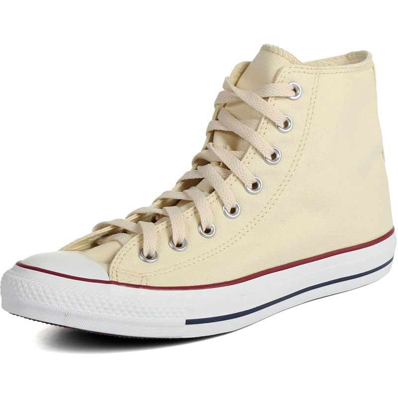 9efa01f39209 Converse. Converse Chuck Taylor All Star Shoes (M9162) Hi top in White