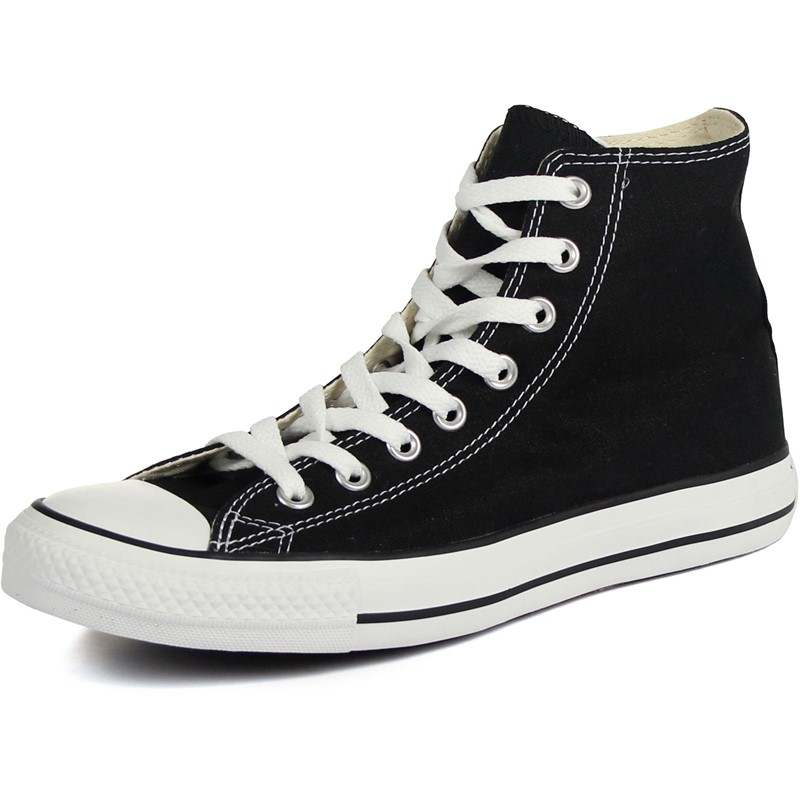 22c9b248be4 Converse Chuck Taylor All Star Shoes (M9160) Hi Top in Black