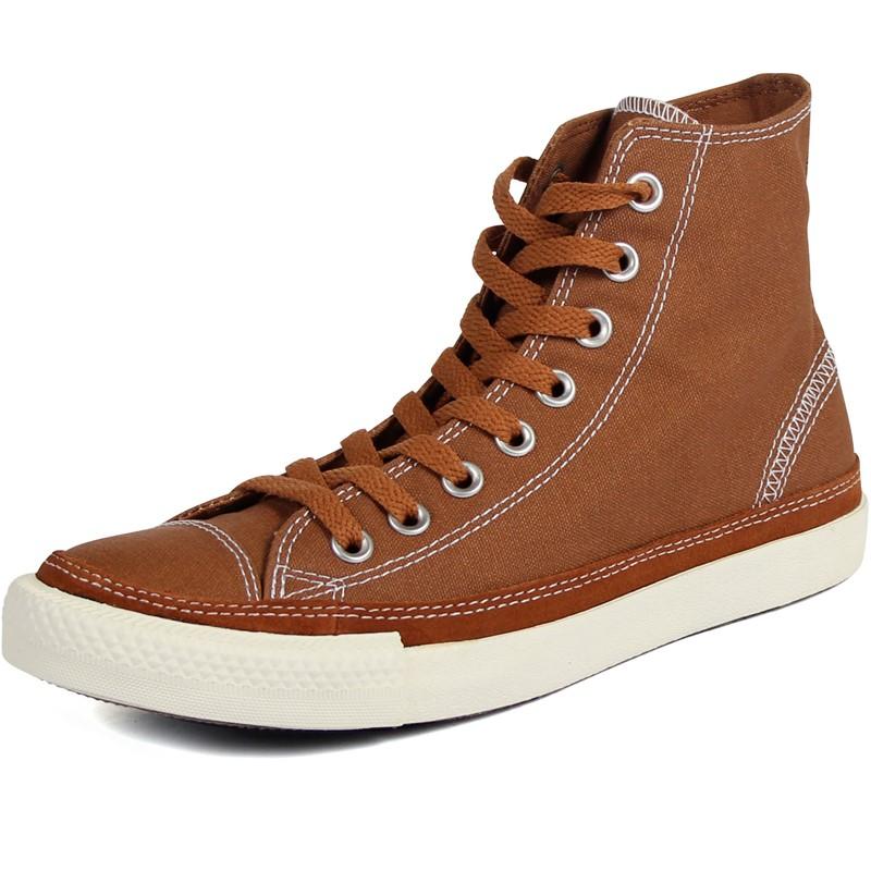 Converse - Chuck Taylor LP Hi Glazed Shoes