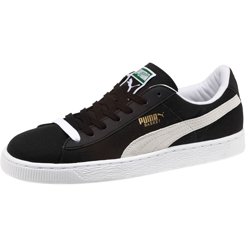 2c3d1a663d3b Puma. Puma - Mens Basket Classic Cvs Shoes