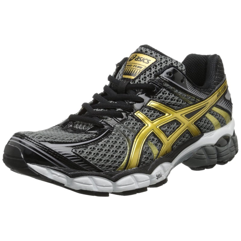 Asics Mens Gel Flux Running Shoes