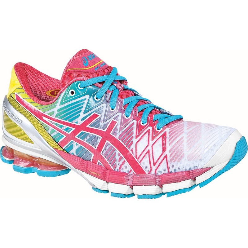 tout neuf c392a 2081f Asics - Womens Gel-Kinsei 5 Running Shoes