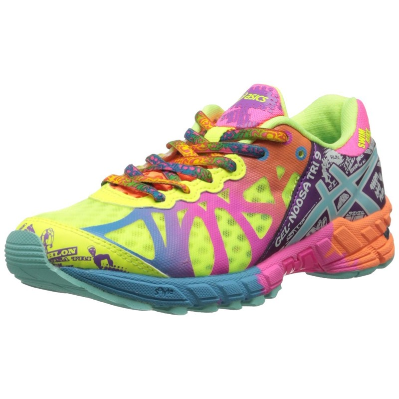 Asics Womens Gel Noosa Tri 9 Running Shoes