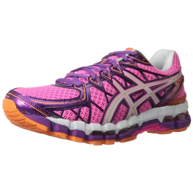 Womens 20 Asics Running Gel Kayano Shoes edrBoQxWC