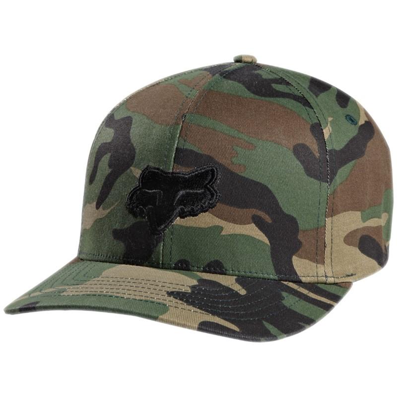 94b34f21346 Fox. Fox - Men s Legacy Flexfit Hat