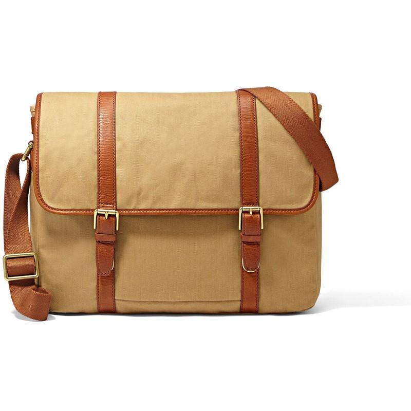 Fossil Estate Ew Messenger Bag