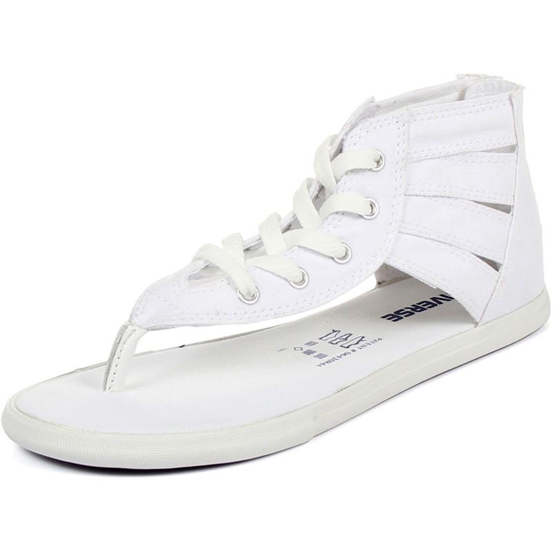71f3bf706e3 Converse. Converse - Womens Chuck Taylor All Star Gladiator Thong Sandal