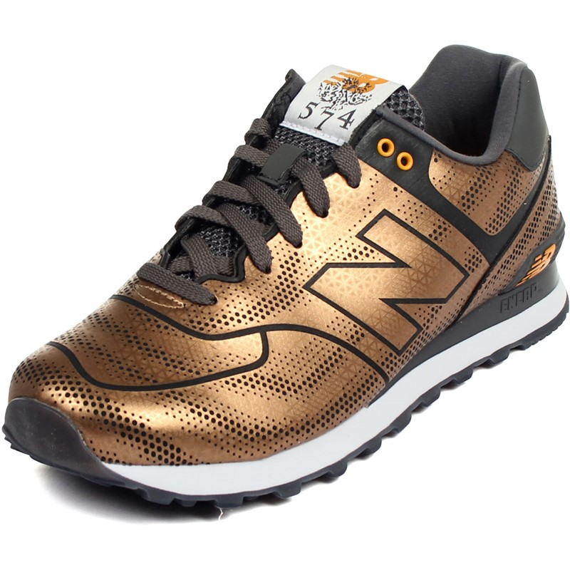 07a644c6443e New Balance. New Balance - Mens Tropical Fish 574 Shoes