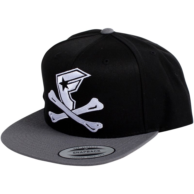 Famous Stars and Straps - Mens Endangered Snapback Hat cbdbcc54d0d
