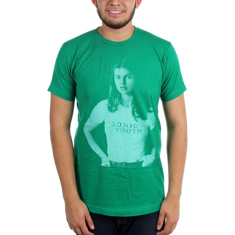 52706e359fa Sonic Youth - Mens Funky Donkey T-Shirt