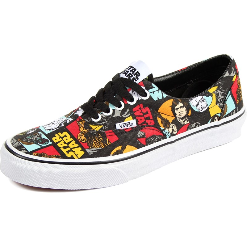 f0c84833ba Vans - Unisex Era Shoes in (Star Wars) Classic Repeat