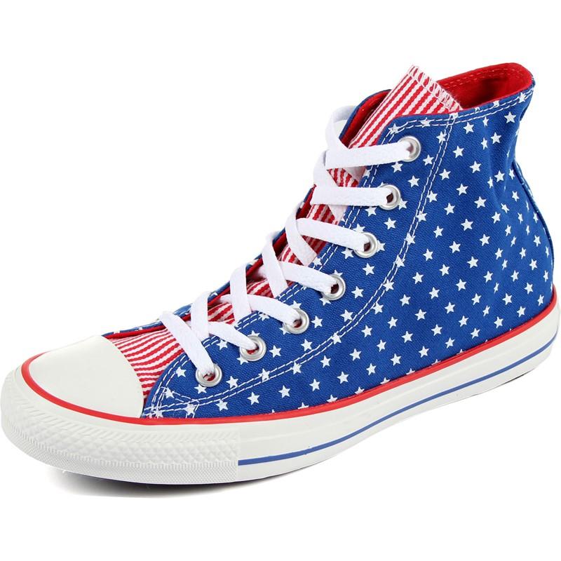 33cc29f1d88b2f Converse Chuck Taylor All Star Hi Shoes
