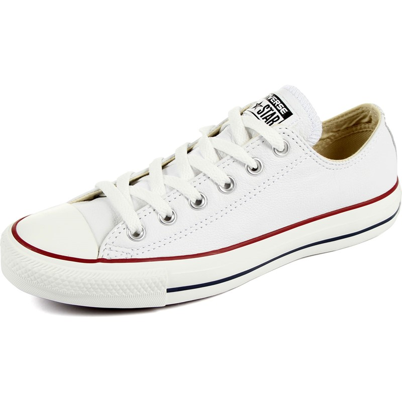 959f7d013e4 Converse Chuck Taylor All Star Leather Ox Shoes