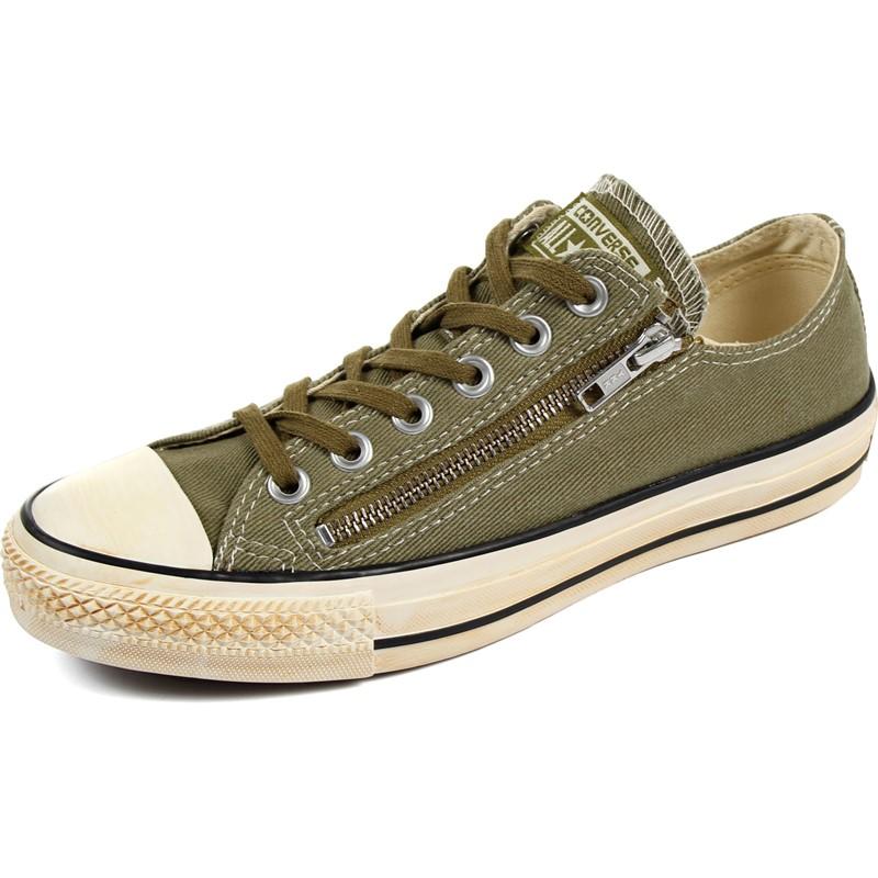 Converse Double Zip Shoes