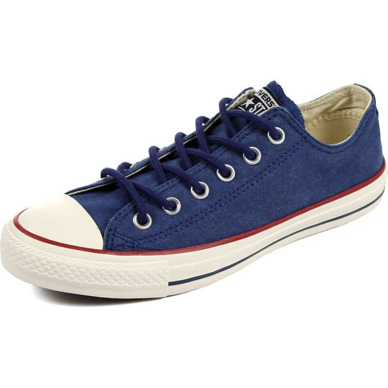 converse all star washed