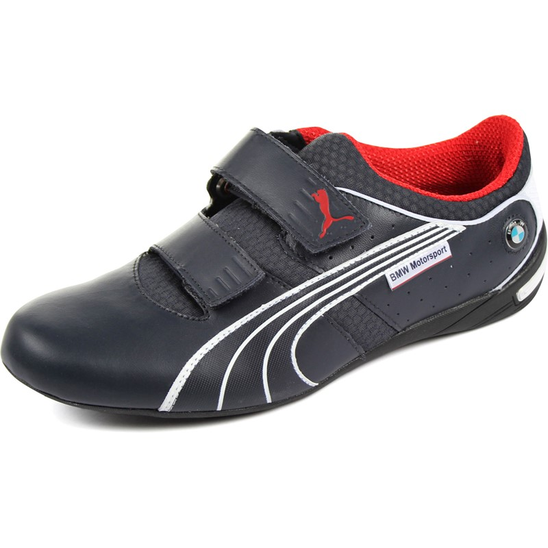 new authentic dirt cheap super specials Puma - Mens BMW MS Nyter 2 Velcro Shoes
