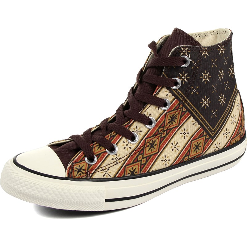 Adult Converse Chuck Taylor All Star American Flag High Top