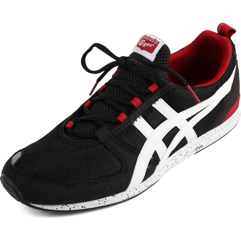 Asics - Mens Onitsuka Tiger Ult-Racer Shoes