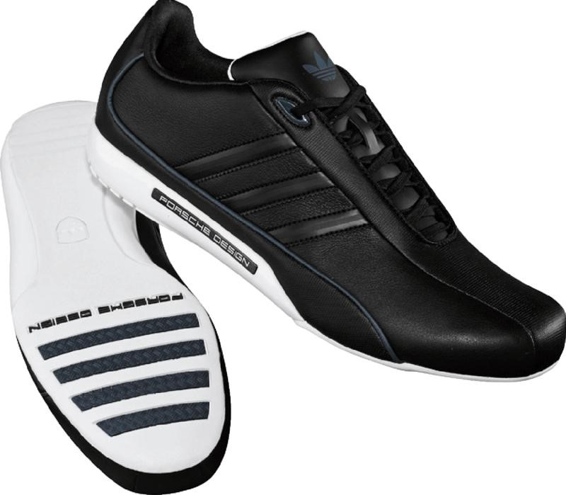 f8b5a31d7 Adidas - Porsche Design S2 Mens Shoes In Black   Black   White