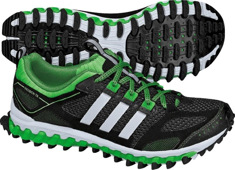 super popular f71b0 9a9dc Adidas - Galaxy Incision M Mens Shoes In Black  Green  Light