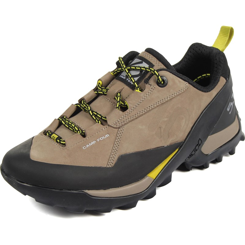 418c737a04 Five Ten. Five Ten - Mens Camp Four Trailrunning Shoes