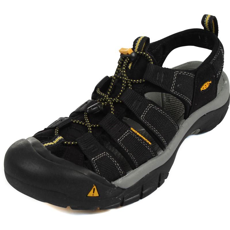 05e26f2838d4 Keen. Keen - Mens Newport H2 Water Shoes