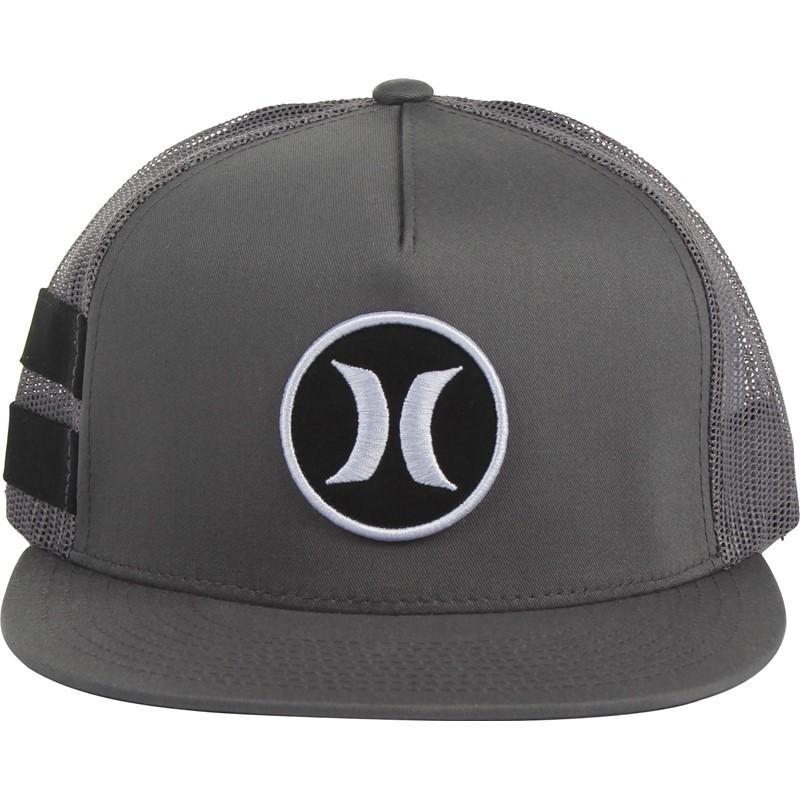 Hurley - Mens Block Party Trucker Hat