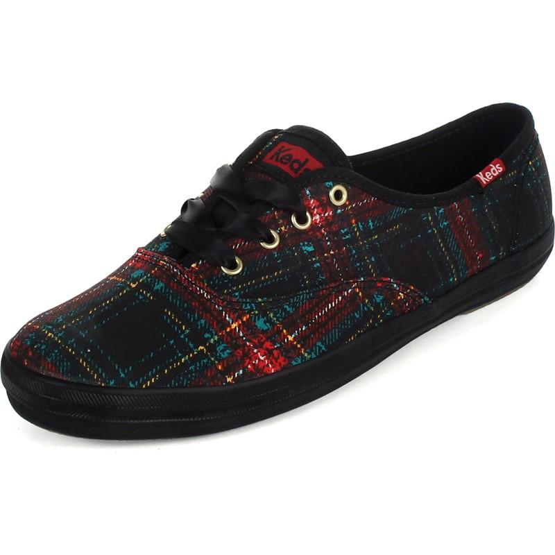 85d01366a96da Keds - Womens Champion Seasonal Shoes