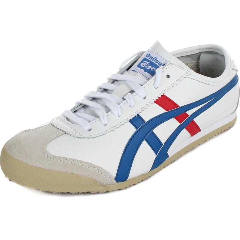 the latest db4ad d093d Asics - Mens Mexico 66 Onitsuka Tiger Shoes