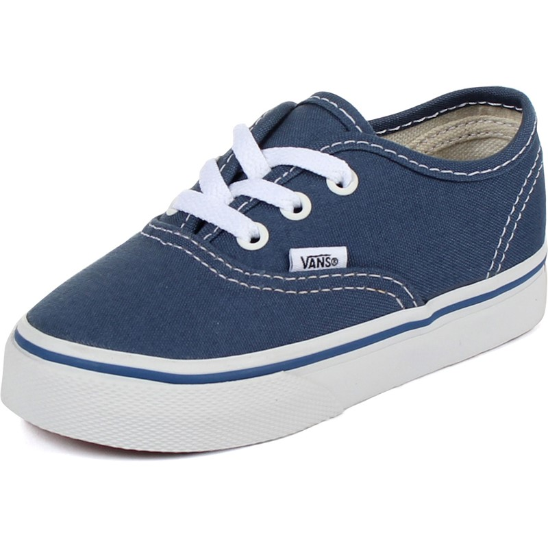 972f6b5719 Vans - Toddler Authentic Shoes In Navy