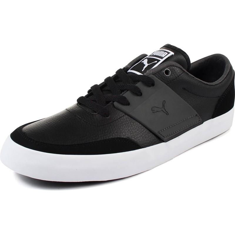 424389214fbe3 Puma - Mens El Ace 4 Shoes | eBay