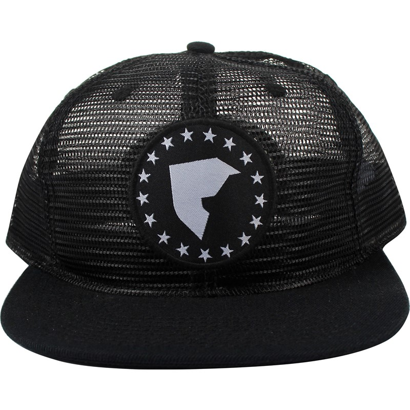 Famous Stars and Straps - Posse Snapback Hat 1e75722297a