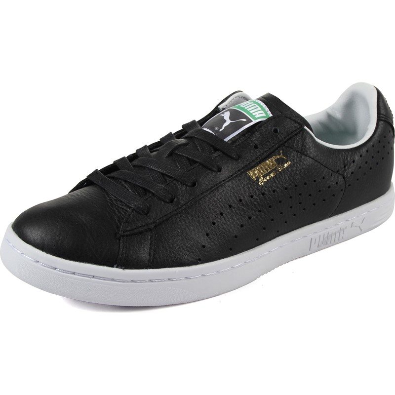 newest 38d06 5af99 Puma - Mens Court Star Nm Shoes