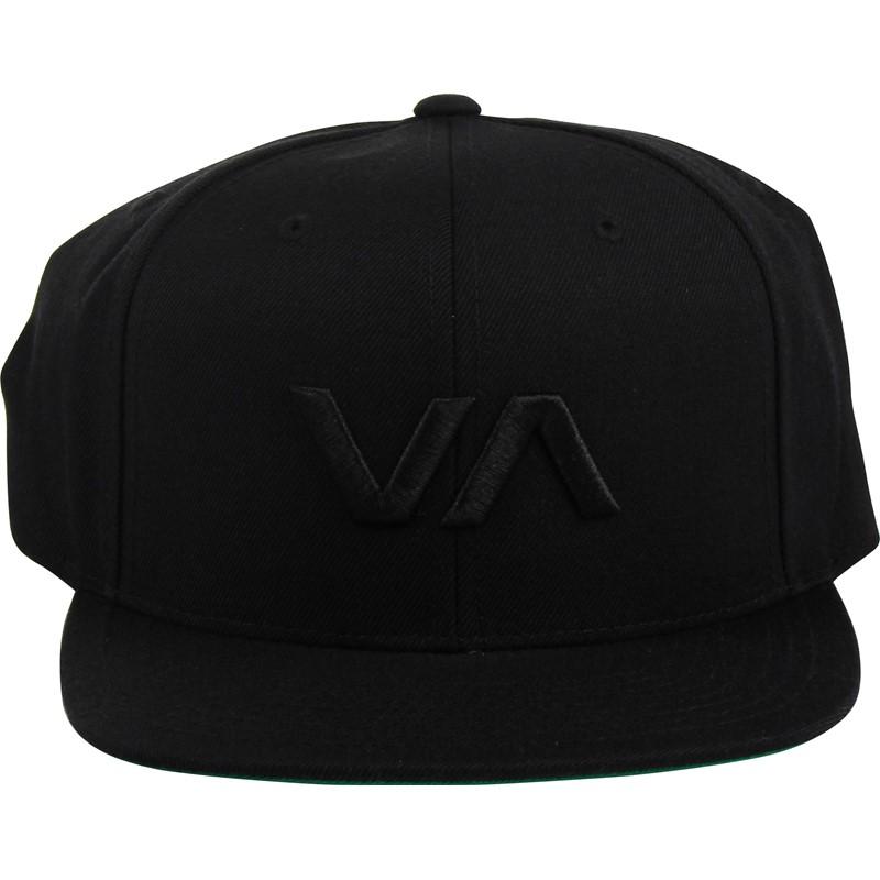 61793767dec RVCA. RVCA - Mens VA II Snapback Hat