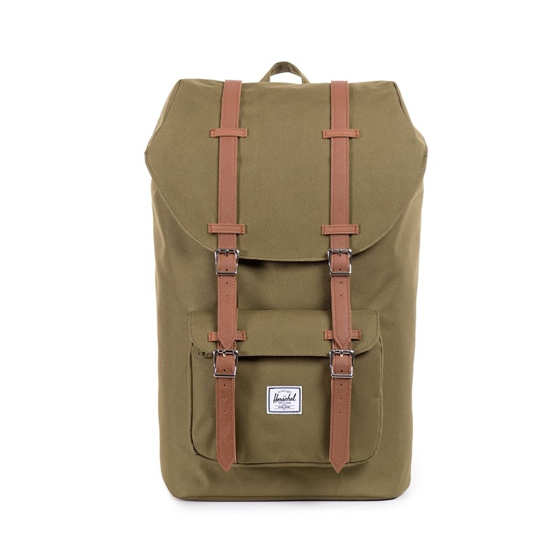 2812b128bc Herschel Supply Co. - Little America Backpack in Navy