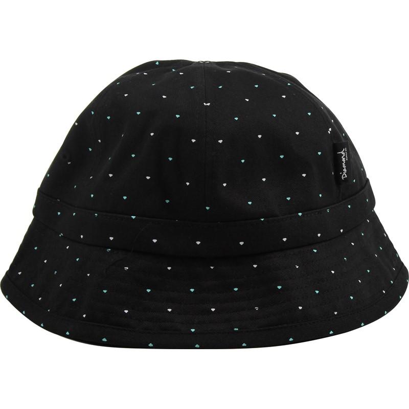 Diamond Supply Co. - Mens Micro Diamond Bucket Hat bec4120101c