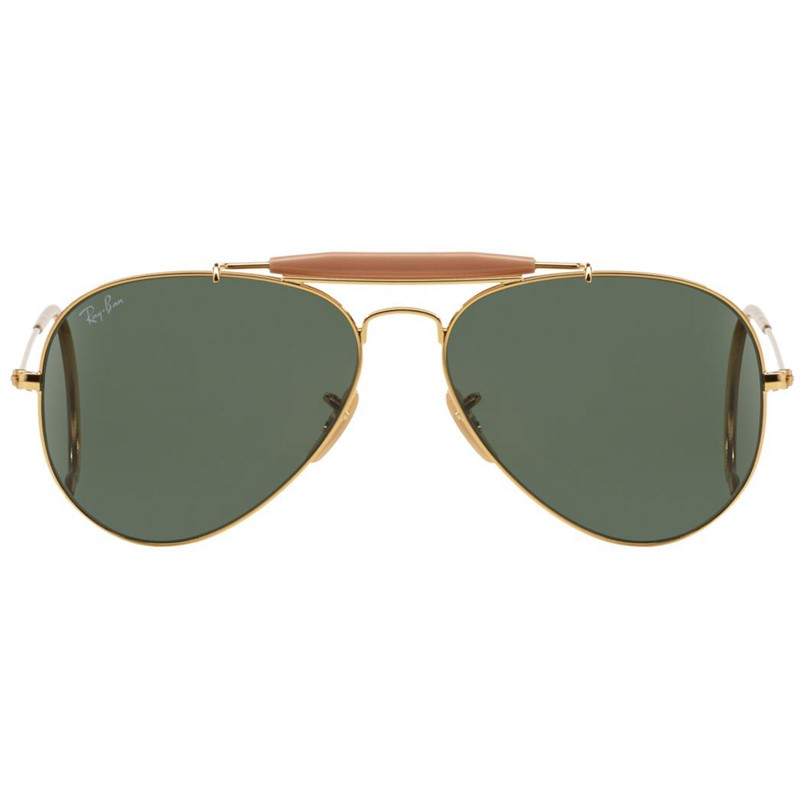 3a0189814 Ray-Ban. Ray-Ban RB3030 L0216 Arista Sunglasses